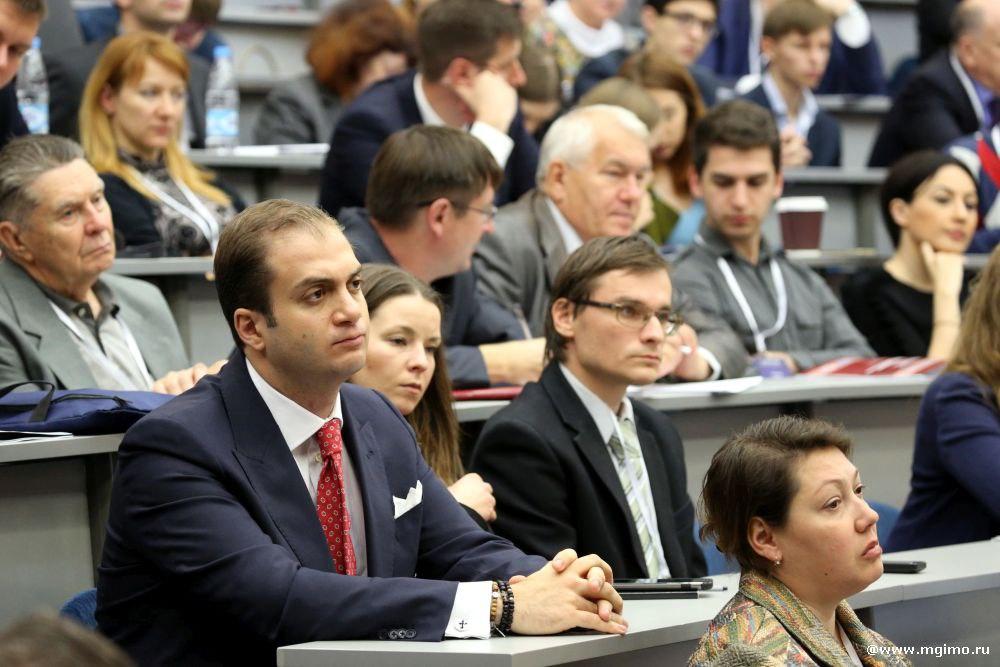 Конвент РАМИ (МГИМО, 2017), Алексей Панищев-2